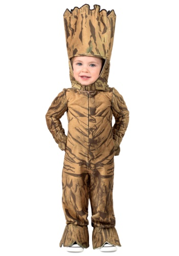 Guardians of the Galaxy Groot Costume for Toddlers