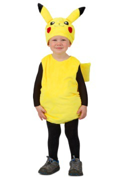 Pokemon Pikachu Jumpsuit