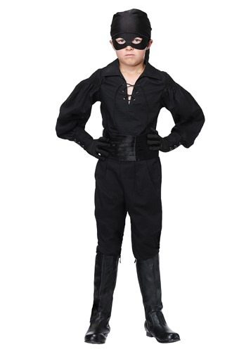 Princess Bride Westley Costume for Boys