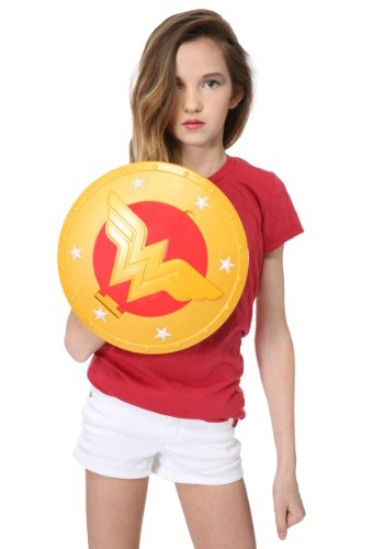 Wonder Woman Shield Toy Set