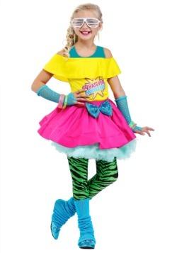 Valley Girl 80's Costume