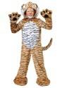 Premium Tiger Child Costume