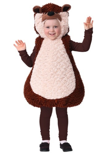 Click Here to buy Hedgehog Bubble Costume for Baby/Toddler from HalloweenCostumes, CDN Funds & Shipping