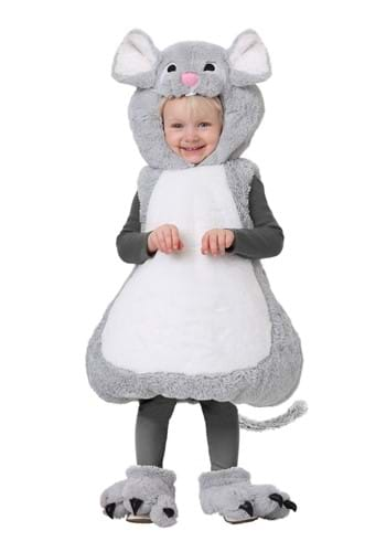 Click Here to buy Mouse Bubble Costume for Baby/Toddler from HalloweenCostumes, CDN Funds & Shipping