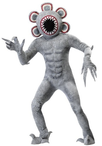 TV Monster Costume for Adults