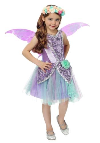 Fun Fairy Costume for Girls