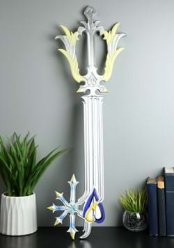 Kingdom Hearts Oathkeeper Keyblade
