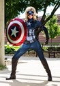 Captain America Women's Costume