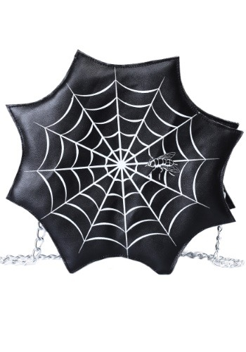 Spider Web Purse for Women