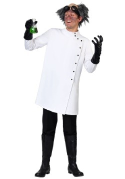 Adult Mad Scientist Costume