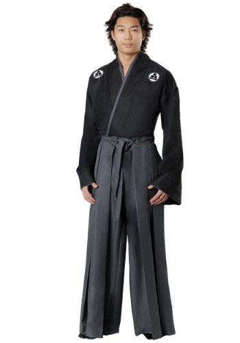 Click Here to buy Classic Kimono Set Mens Costume from HalloweenCostumes, CDN Funds & Shipping