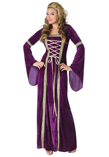 Click Here to buy Renaissance Lady Costume from HalloweenCostumes, CDN Funds & Shipping