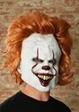 IT Movie Pennywise Deluxe Adult Mask