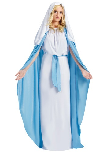 Womens Mary Costume