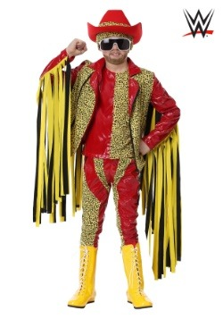 Macho Man Randy Savage Child Costume