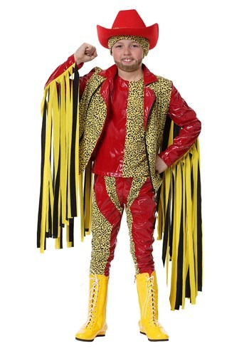 Macho Man Randy Savage Child Size Costume