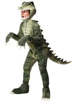 Dangerous Alligator Costume for Children