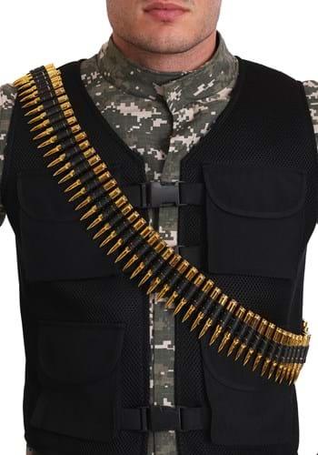 Adult Bullet Belt