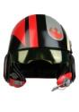 Star Wars Force Awakens Poe Dameron Black Squadron Helmet
