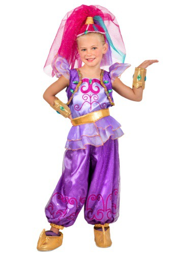 Click Here to buy Shimmer Girls Costume from HalloweenCostumes, CDN Funds & Shipping