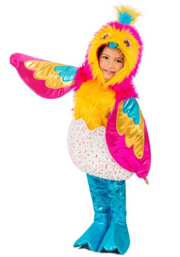 Click Here to buy Hatchimal Hatchable Penguala Kids Costume from HalloweenCostumes, CDN Funds & Shipping
