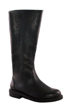 Men's Black Costume Boots