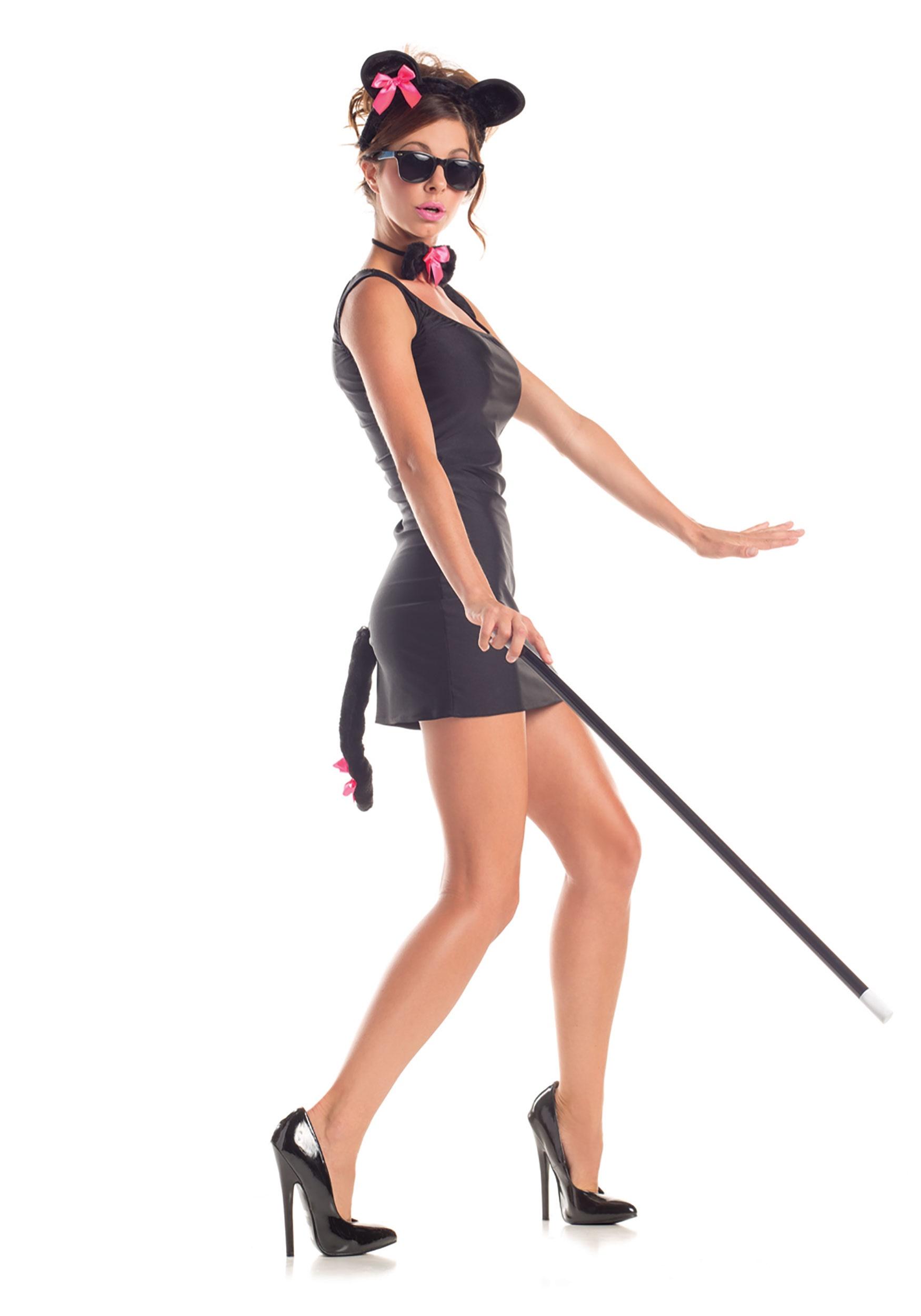 Women's Blind Mouse Kit