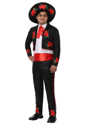 Click Here to buy Adult Mariachi Costume from HalloweenCostumes, CDN Funds & Shipping