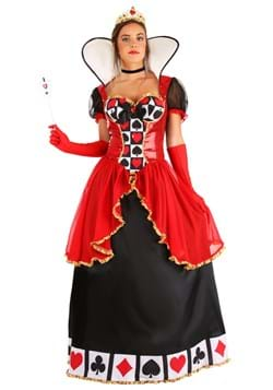 Women's Supreme Queen of Hearts