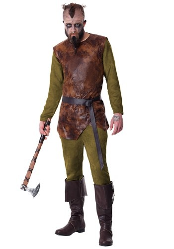 Click Here to buy Vikings Floki Mens Costume from HalloweenCostumes, CDN Funds & Shipping