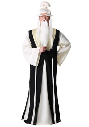 Click Here to buy Kill Bill Pai Mei Costume from HalloweenCostumes, CDN Funds & Shipping