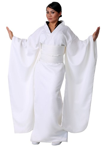 Click Here to buy Womens Kill Bill O Ren Ishii Costume from HalloweenCostumes, CDN Funds & Shipping