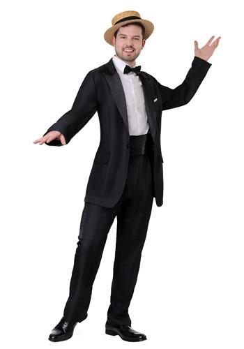 Mens I Love Lucy Ricky Ricardo Costume