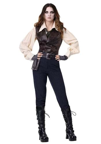 Sweeney Todd Costume for a Female