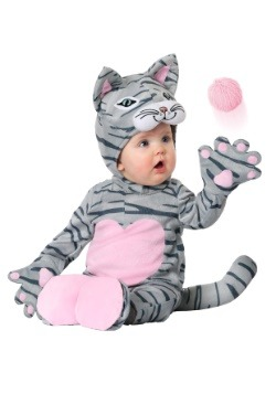 Infant Lovable Kitten Costume