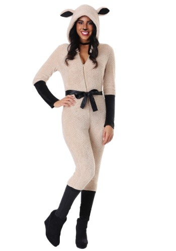 Female Sheep Costume for Women