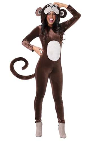 Women's Monkey Around Jumpsuit