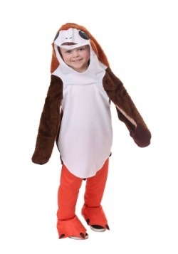 Star Wars The Last Jedi Porg Toddler Costume