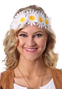 Women's Daisy Flower Crown