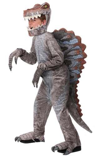 Spinosaurus Childs Costume