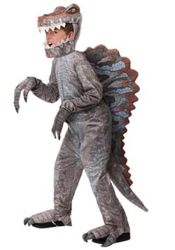 Child's Spinosaurus Costume Update