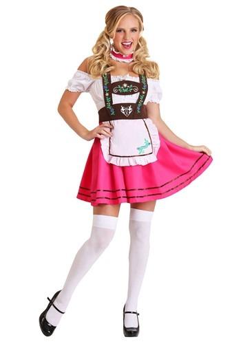 Womens Olga Oktoberfest Costume