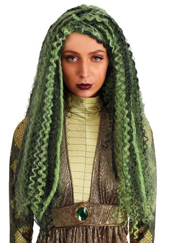 Womens Medusa Wig