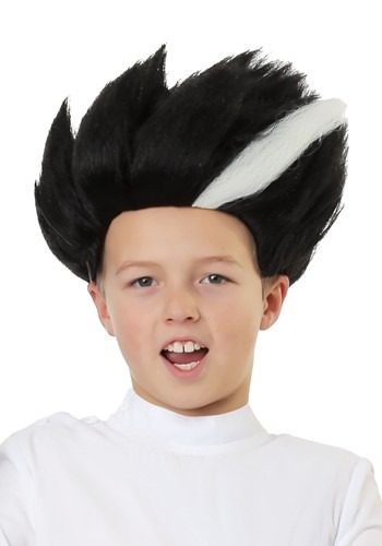 Click Here to buy Mad Scientist Kids Wig from HalloweenCostumes, CDN Funds