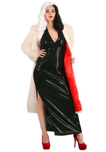 Click Here to buy Women Evil Madam Costume from HalloweenCostumes, CDN Funds & Shipping