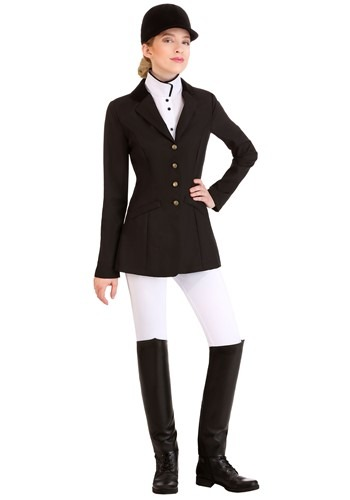 Equestrian Costume for Women