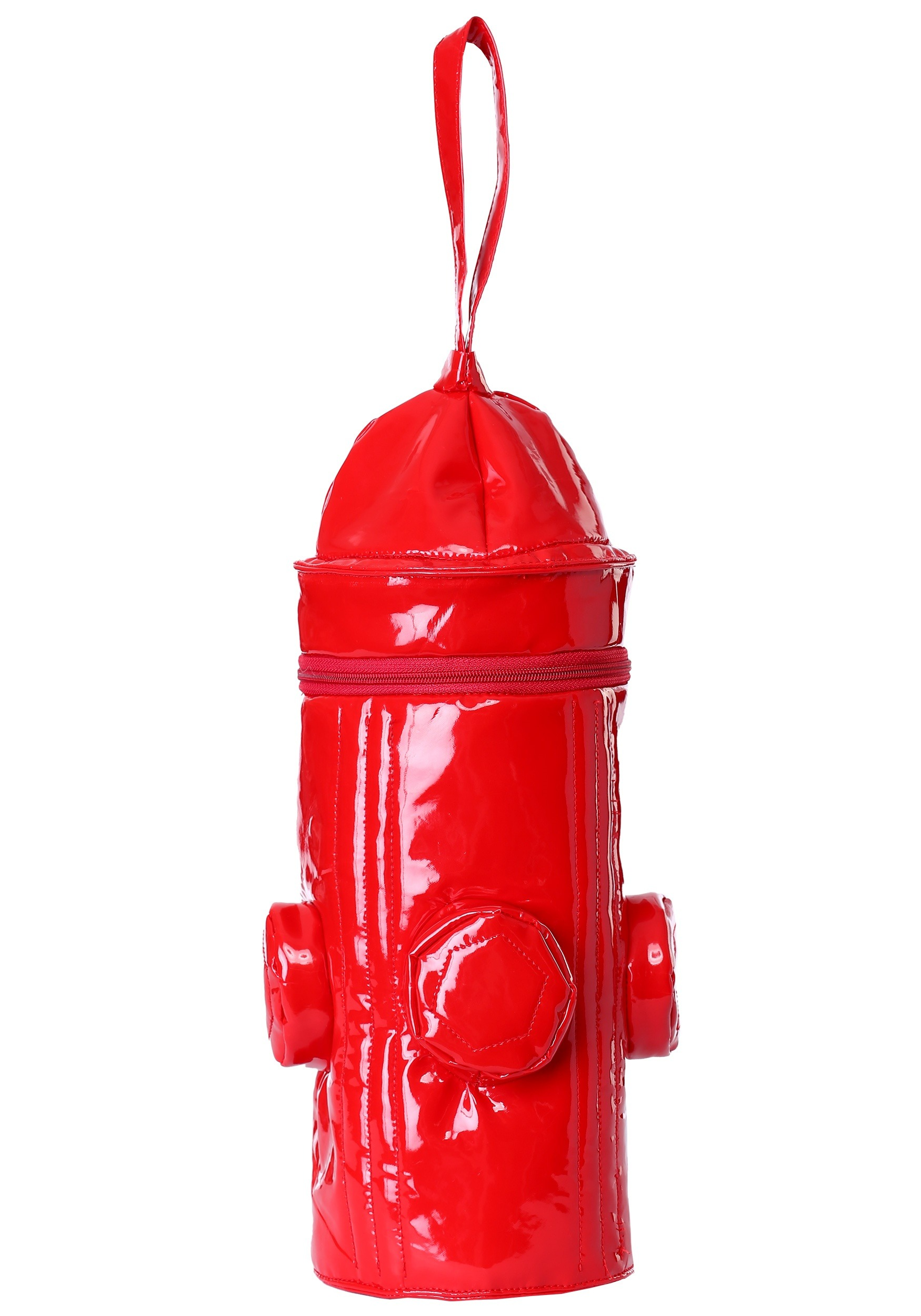 Red Fire Hydrant Purse (FUN4068-ST FUN4068) photo