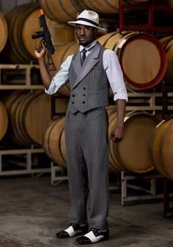 Men's Ruthless Gangster Costume