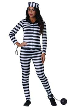 Women's Incarcerated Cutie Costume