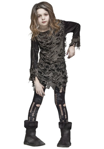 Click Here to buy Kids Living Dead Costume from HalloweenCostumes, CDN Funds & Shipping